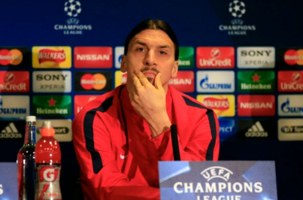 This Zlatan Ibrahimovic goal will blow Man United fans'minds