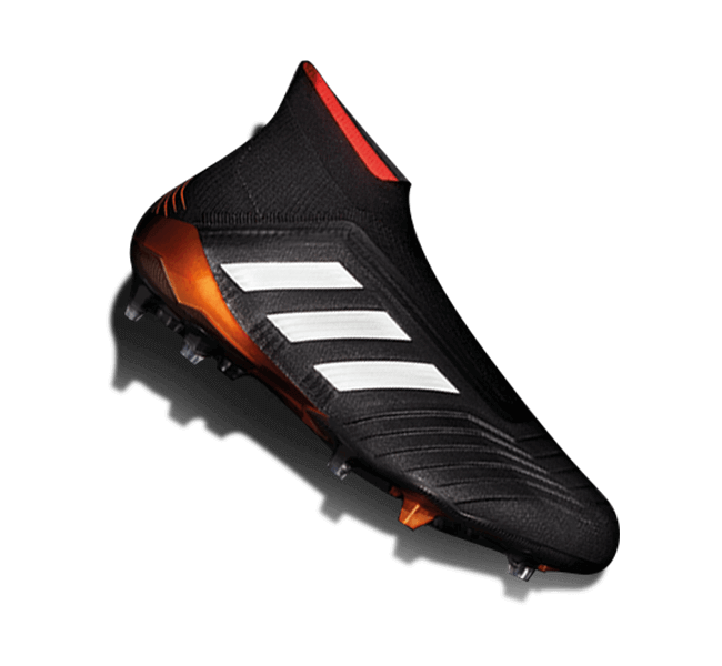 Predators Soccer Shoes Adidas